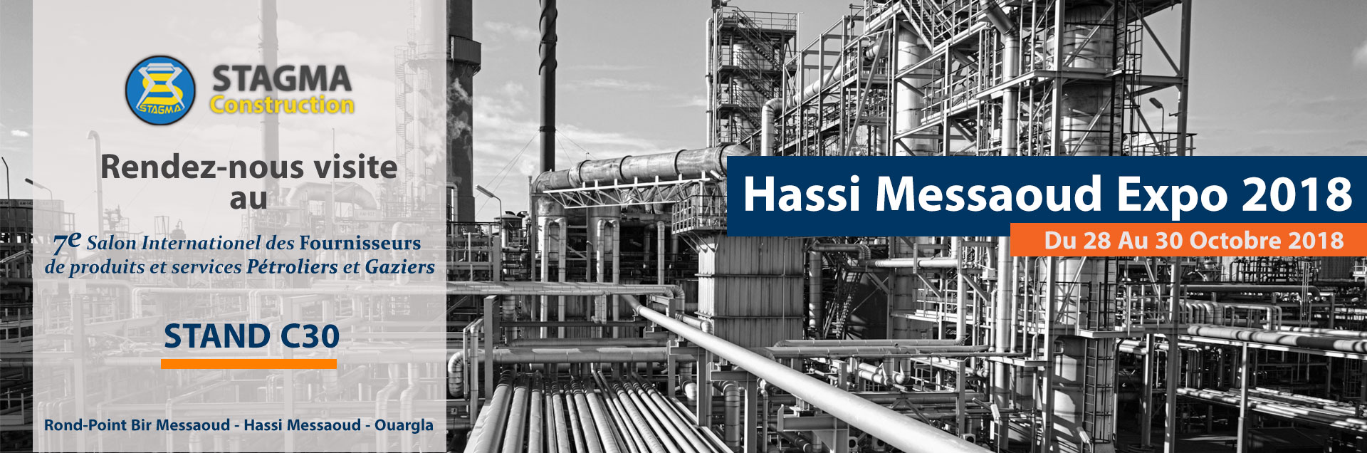 Hassi Expo 2018