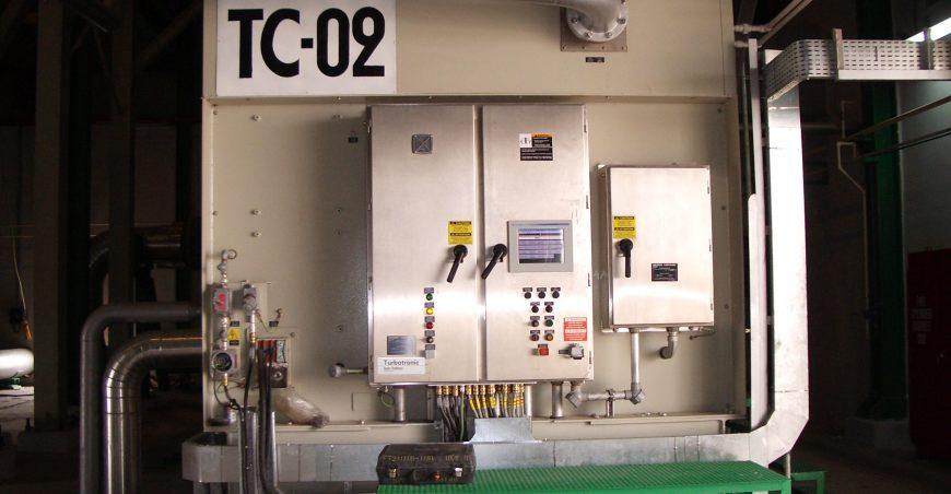 turbo compresseur2