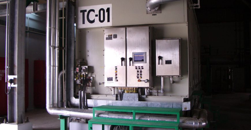 turbo compresseur3